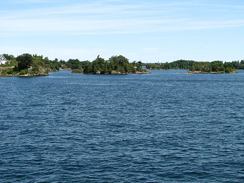 Canada Ontario Photos :: 1000 Islands :: Ontario. Thousand Islands