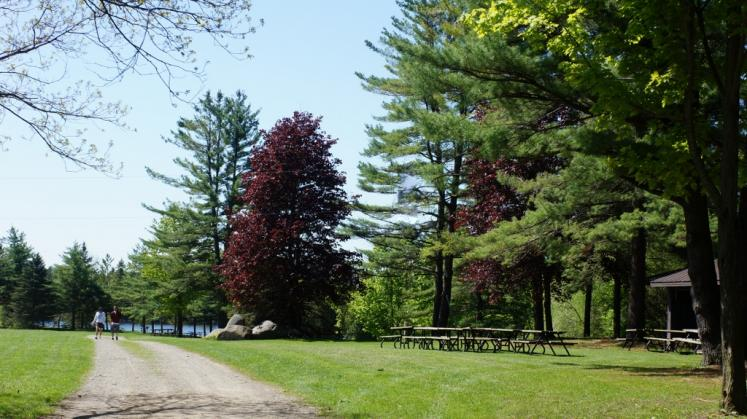 Canada Ontario Photos :: Cambridge :: Shades Mills Conservation Park in Cambridge