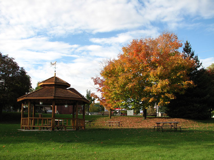 Canada Ontario Photos :: Campbelville :: Fall in Campbellville