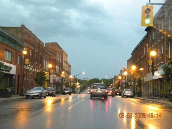 Canada Ontario Photos :: George-Karadov :: Chasing the Storm