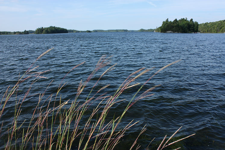 Canada Ontario Photos :: Cranberry Lake :: Cranberry Lake