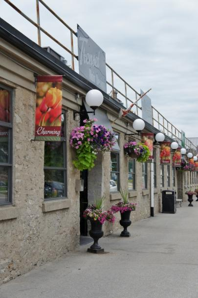 Canada Ontario Photos :: Fergus :: Shops at Marketplace Fergus