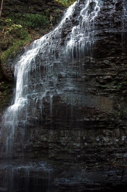Canada Ontario Photos :: Waterfalls :: Hamilton. Tiffany Falls