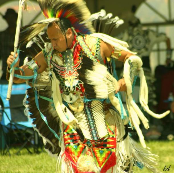 Canada Ontario Photos :: Ken-Dagenais :: Celebration. Odawa Pow Wow...
