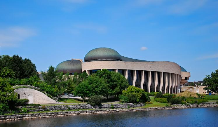 Canada Ontario Photos :: Ottawa :: Ottawa. Museum of Civilization
