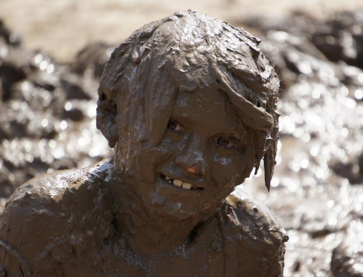 Canada Ontario Photos :: Dirty Dash :: Dirty Dash 2014 Bechtel Park Waterloo